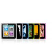 iPod Nano (źródło: Apple.com)