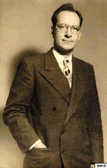John Mauchly - twórca ENIACa