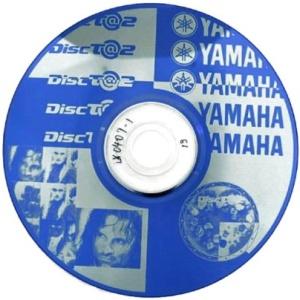 Przykład etykiety naniesionej za pomocą techniki LabelFlash
