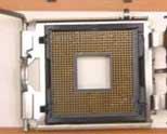 Gniazdo procesora LGA 775