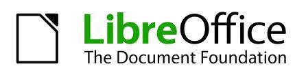 Logo pakietu LibreOffice