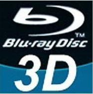 Logo Blu-Ray 3D