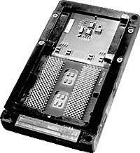Gniazdo typu Slot M (PAC418)