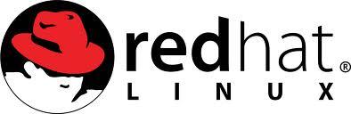 Logo dystrybucji Red Hat