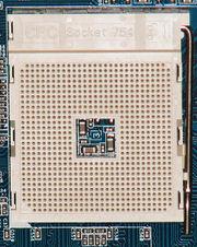 Gniazdo Socket 754