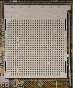 Gniazdo Socket 939
