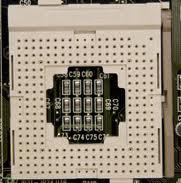Gniazdo procesora typu Socket 3