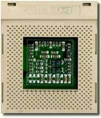 Gniazdo procesora Socket 423