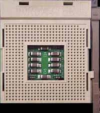 Gniazdo procesora Socket 478