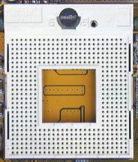 Gniazdo procesora Socket 479
