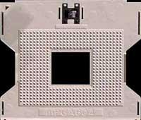Gniazdo procesora typu Socket 604