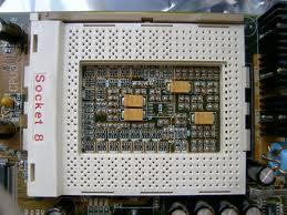Gniazdo typu Socket 8