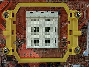 Gniazdo procesora Socket AM2+