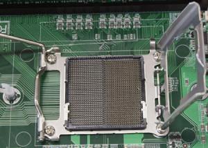 Gniazdo procesora Socket F