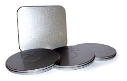Opakowanie na płyty typu Tin box